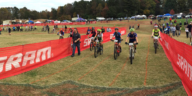 Georgia High School Cycling League Season a Success